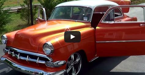 spectacular  chevy  door custom classic car hot cars