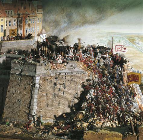 lay siege turška vojna 1683 1699