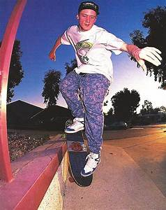 125 best SKATEBOARD FASHION 80's, 90's,00's and Now ...