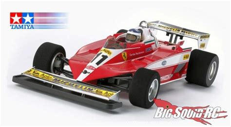 The rest of the models in the series are all remakes of classic tamiya rc touring cars. Tamiya Ferrari 312T3 With F104W Chassis « Big Squid RC - RC Car and Truck News, Reviews, Videos ...