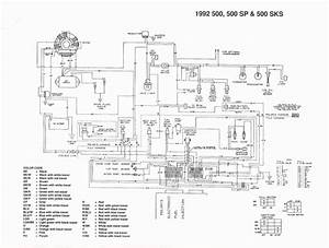 2000 Ranger Wiring Diagram