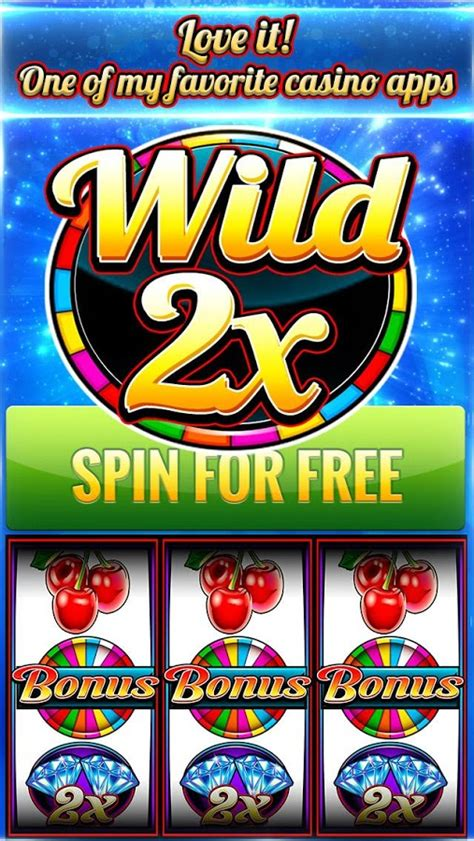 Slots Free Casino House Of Fun  Android Apps On Google Play