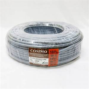 Cosimo 70  0076 X 3 Core Pvc Insulated Pvc Sheathed Copper
