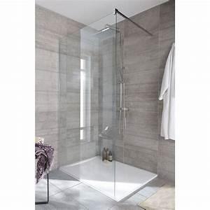 Paroi Douche Baignoire : paroi de douche grand espace line prestige salle de bains ~ Farleysfitness.com Idées de Décoration
