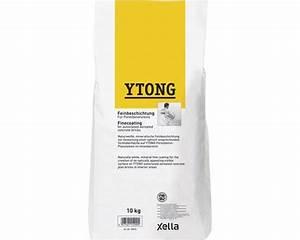 Ytong Steine Verputzen : ytong feinbeschichtung 10kg bei hornbach kaufen ~ Lizthompson.info Haus und Dekorationen