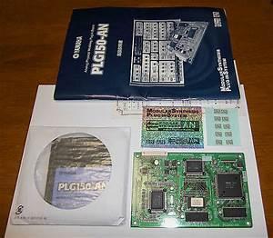 Yamaha Plg150 An Modeling Expansion Board  Free Shipping