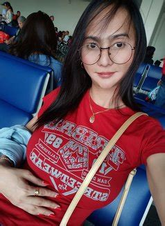 Ts Katrina, Filipino Transsexual escort in Singapore