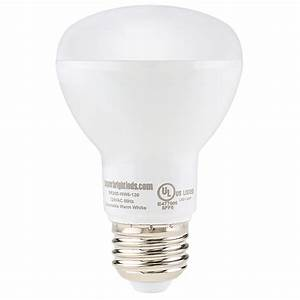 R led bulb watt dimmable flood light