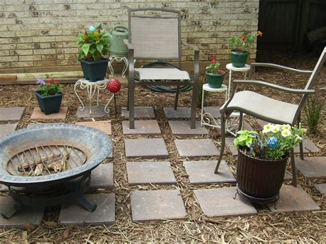 Small Diy Backyard Ideas On A Budget
