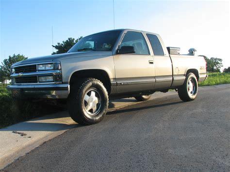 99obschevro 1999 Chevrolet Silverado (classic) 1500