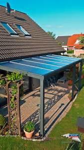 Terrassenüberdachung Alu Mit Montage : 157 besten alu terrassen berdachung rexopremium ~ Articles-book.com Haus und Dekorationen