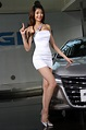 2016台北車展Luxgen Girls X S5 Turbo Eco Hyper同台登場 - CarStuff 人車事