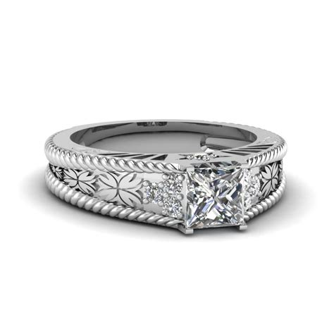 15 photo of wide wedding bands for