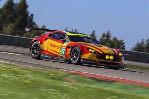 Fia Aston Martin