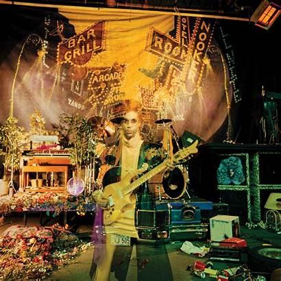 Deluxe Times Edition Prince Written Door Uitgebracht