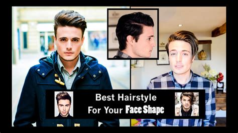Choosing The Best Hairstyle For Your Face Shape