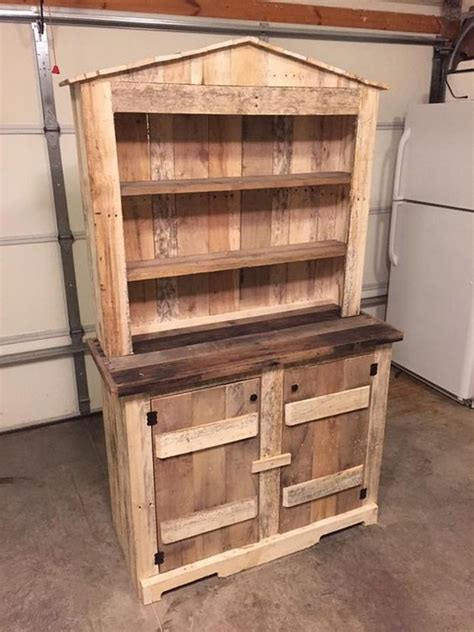 storage ideas  wood pallets pallet ideas