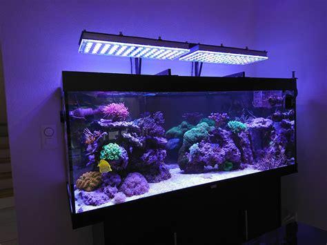 aquarium led light orphek v3 reef mounting arm part