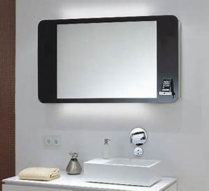 Badspiegel Mit Steckdose : spiegel mit steckdose und beleuchtung haus ideen ~ Indierocktalk.com Haus und Dekorationen
