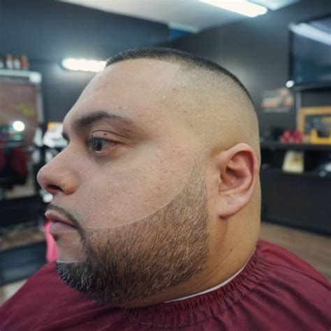 gorgeous haircuts  fat faces achieving  bossy