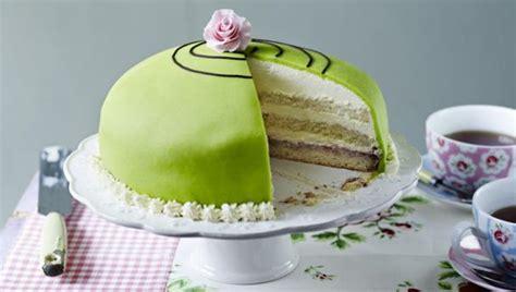 bbc food recipes prinsesstarta