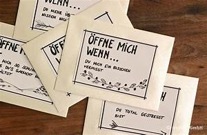 Kleine Geschenke Selber Machen : kleine weihnachtsgeschenke selber machen mydays magazin ~ Lizthompson.info Haus und Dekorationen