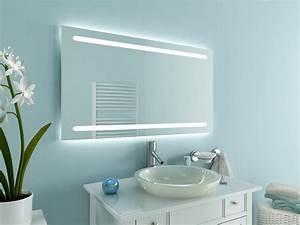 Bad Spiegelschränke Mit Led Beleuchtung : badspiegel mit led beleuchtung anda ~ Bigdaddyawards.com Haus und Dekorationen