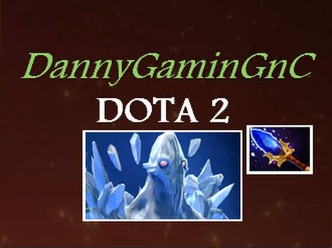 dota 2 ancient apparition gameplay with live commentary sub youtube