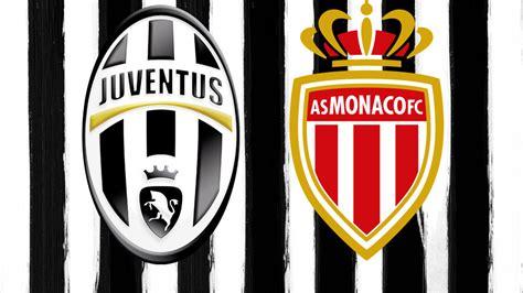 Juventus vs Monaco: Match Preview - Juventus