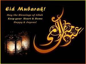 Eid-Mubarak-Quo... Eid Holidays Quotes