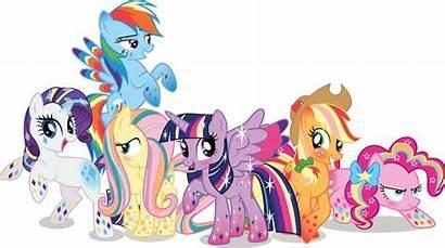 Rainbow Power Ponies Kingdom Twilight Deviantart Spoilers