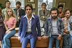 Mick Jagger and Martin Scorsese Make Natural Fit for HBO ...