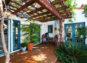 10, Patio, Shades, Ideas, -, Tips, To, Cool, Off, Outdoors, From, Bob, Vila