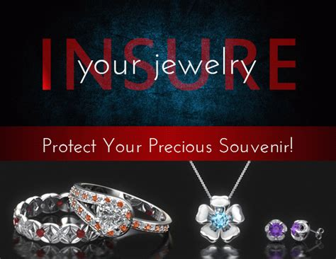 Jewelry Insurance Is A Must Know The Companies You Can