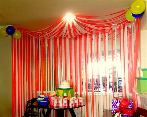 Decorating Ideas With Streamers by Simple And Cool Decoration Ideas Using Paper