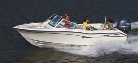 Where Are Grady White Boats Built by 2012 Grady White Dual Console Boats Research
