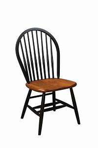 Eight Spindle Windsor Dining Chair - Town & Country Furniture