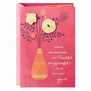 think, of, you, like, a, sister, birthday, card