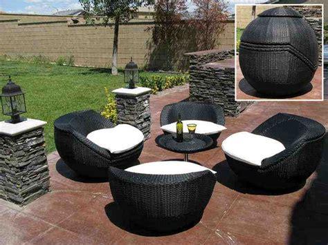 cheap outdoor wicker furniture sets decor ideasdecor ideas