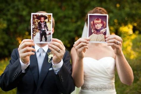 Wedding Unique : 25 Wedding Photo Ideas You Need To Try