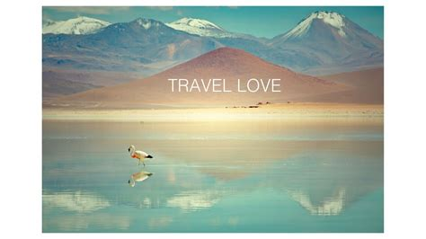 TRAVEL LOVE YouTube