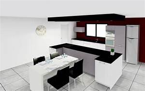 Cuisine Schmidt Prix : avis sur mon implantation et prix cuisine schmidt 56 ~ Farleysfitness.com Idées de Décoration