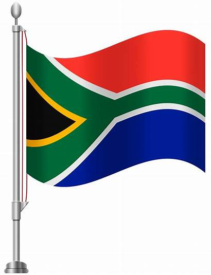 Flag Africa South Clipart Clip Flags Clipground