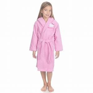 Robe De Chambre Fille Polaire Lgant Robe De Chambre