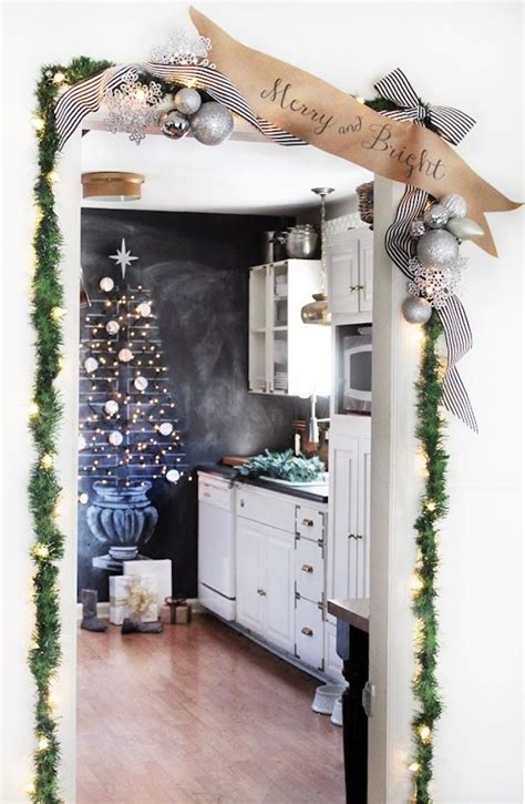country christmas decorating ideas artisan crafted