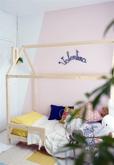 cabane dans une chambre un lit cabane dans une chambre d 39 enfant blueberry home