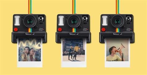 hunger  polaroid originals onestep camera