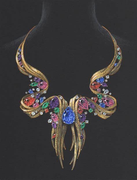 ideas  jewelry drawing  pinterest jewelry