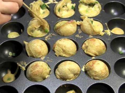 cuisine japonaise recette facile recette japonaise takoyaki sur http a vos baguettes