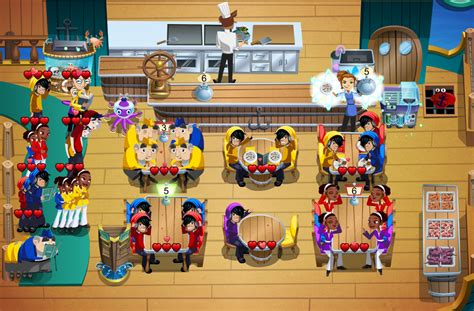 diner dash android apps on play